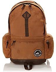 Vans M Alpe D Huez Backpa - mochila para hombre, color waxed, talla única