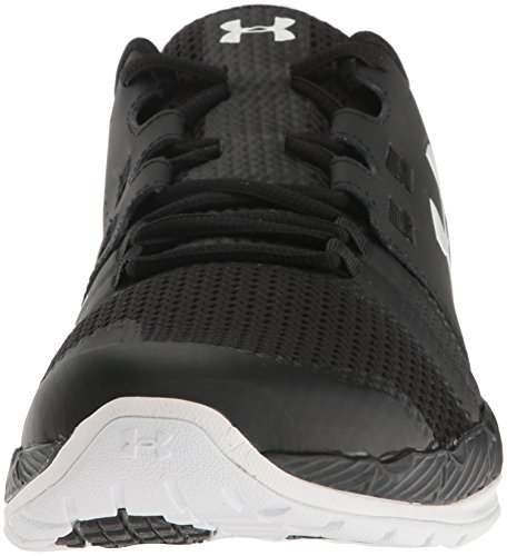 Under Armour Herren Ua Commit Tr Hallenschuhe Schwarz (Black 001)