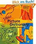 Milet Picture Dictionary (German-Engl...