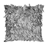 Weimi Vintage Decorative Cushion Cover Sofa Cushion Cover Polyester Decorative Cushion 41x41 cm