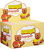 Mampfi Esspapier mit Fruchtgeschmack 200 Stück, 1er Pack