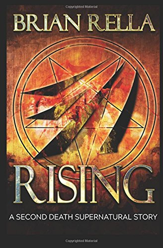 Rising: A Second Death Supernatural Story