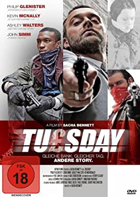 Tuesday [2 DVDs]