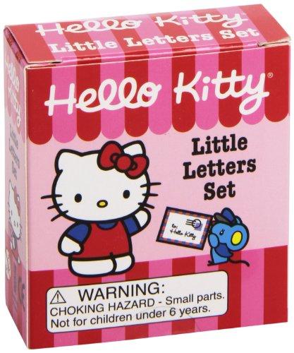 Hello Kitty: Little Letters Set (Miniature Editions)