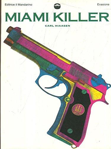 Miami killer