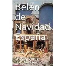 Belén de Navidad - España