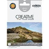 Cokin cours gris 2 P 121 L