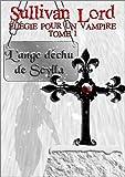 Image de L'ange déchu de Scylla (Elégie pour un vampire, tome 1)