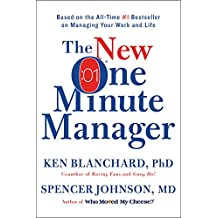The New One Minute Manager (English Edition)