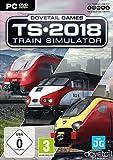 Trainsimulator 2018  Bild