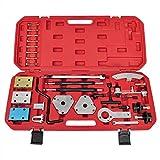 vidaXL Kit Regolazione Cinghia Distribuzione per Auto Regolazione Accensione