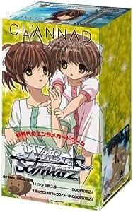 Weiss Schwarz Extra Pack Clannad vol.02 (Anime Toy)