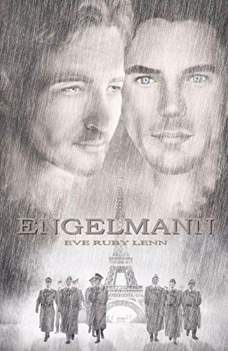 Engelmann par Eve Ruby Lenn