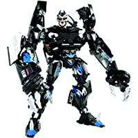 Transformers Masterpiece Movie Series MPM-5 Barricade Deception Exclusive