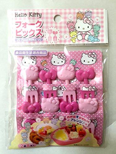 bento-box-decoracion-hello-kitty-bento-palillos-para-aperitivos-tipo-tenedor-8pcs