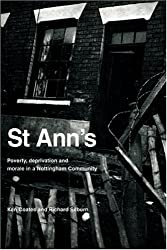 St Ann's: Poverty, Deprivation and Morale in a Nottingham Community