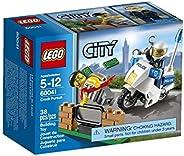 LEGO CITY Crook Pursuit 60041 , Multi color