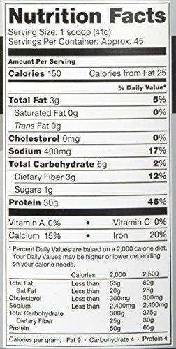 Vega – Vega Sport Protein Powder Vanilla – 4.07 lbs.
