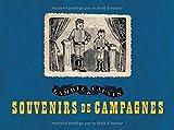 Les Tuniques Bleues - Tome 99 - Souvenirs de campagnes (Portfolio)