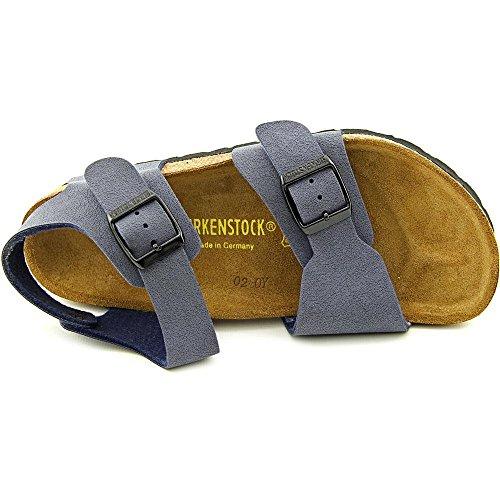 Birkenstock - Zoccoli da uomo Blu(Navy)
