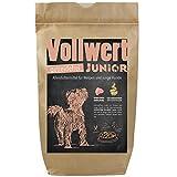 Schecker DOGREFORM VOLLWERT 1,5 kg Junior Welpentrockenfutter getreidefreies Hundefutter für Welpen Ohne Künstliche Farb-, Aroma- Oder Konservierungsstoffe