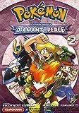 Lire le livre Pokémon Diamant Perle Platine gratuit