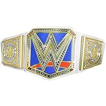 5cba3d2d0682 WWE Mattel Superstars – Smackdown Women s Championship – Ceinture de  Championne