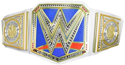 WWE - Smackdown - Women's Championship Title Belt - Meisterschaftsgürtel