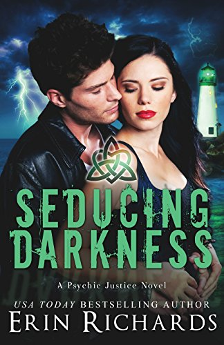 Seducing Darkness: Volume 4 (Psychic Justice)