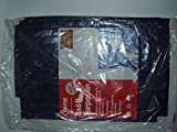 from Guaranteed4Less PMS 8FT x 6FT BLUE TARPAULIN W/10 METAL EYELETS IN POLYBAG