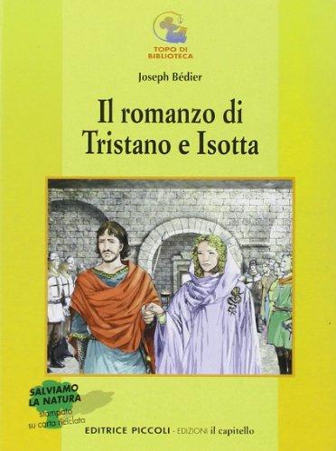 Il romanzo di Tristano e Isotta