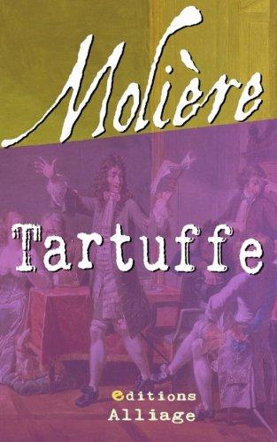 Tartuffe: ou l'Imposteur (illustré)