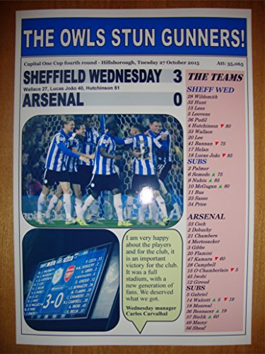 sheffield-wednesday-3-arsenal-0-2015-capital-one-cup-souvenir-print