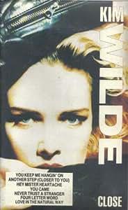 Kim Wilde-Close Ep [VHS]
