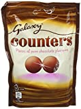 Galaxy Counters Pouch, 112 g - Pack of 15