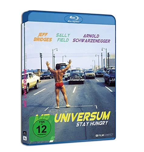 Mr. Universum [Blu-ray]