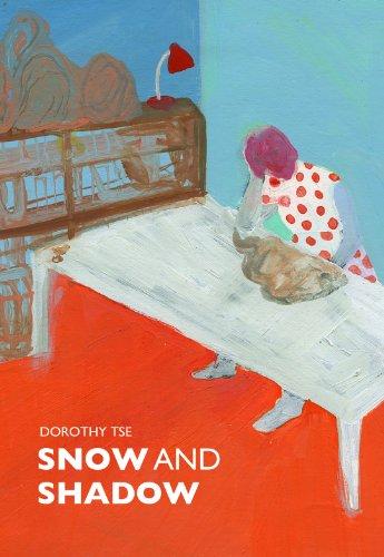 snow-and-shadow-english-edition