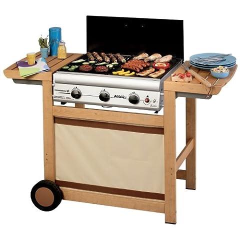 Barbecue Gaz Campingaz - Campingaz Barbecue à Gaz Adelaide 3