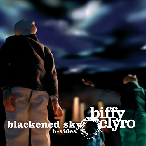 Blackened Sky B-sides