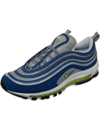 online store b15a5 6a81f Amazon Scarpe Scarpe Uomo Silver Blu it Nike Da r0wUrqfn