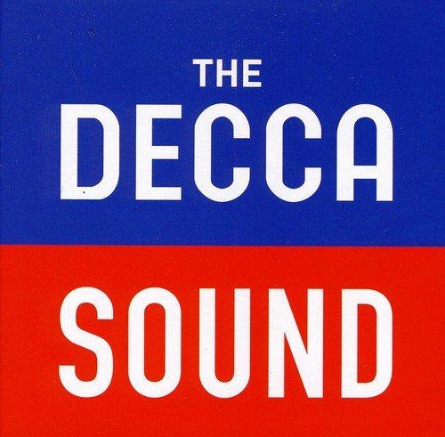 Box Decca (The Decca Sound)