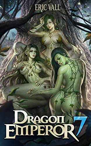 Dragon Emperor 7: From Human to Dragon to God (English Edition) PDF Books