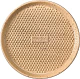Römertopf Lafer Barbecue Plancha Rond, Glaise, Beige, Ø 31,5 cm