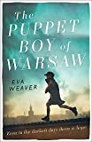 The puppet boy of Warsaw
