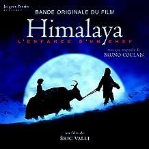 Himalaya, l'enfance d'un chef (Éric Valli's Original Motion Picture Soundtrack)