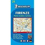 Plan Michelin Florence