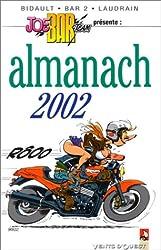 Joe Bar Team : Almanach 2002