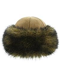 Amazon.es  votrechapeau - Gorros de aviador   Sombreros y gorras  Ropa 4fc86c3041c