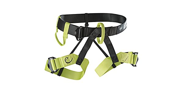 Edelrid Klettergurt Jay Ii : Edelrid solid full body harness l night oasis campz