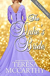 The Duke's Bride (The Clearbrooks Book 5) (English Edition)